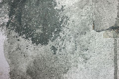 Texture of old plaster wall Stock Photos