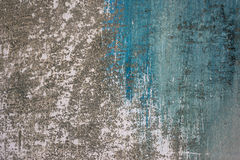 Texture of old plaster wall Stock Images