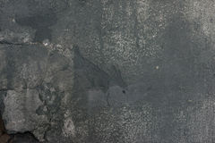 Texture of old plaster wall Royalty Free Stock Photo