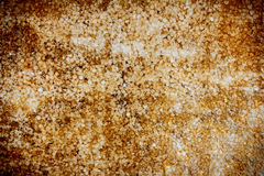 Texture of old polystyrene foam Royalty Free Stock Images