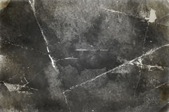 Texture from old rumpled photographic paper Royalty Free Stock Photos