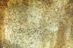 Texture of old sandstone wall Royalty Free Stock Images