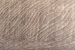 Texture of old scratched oak wood.