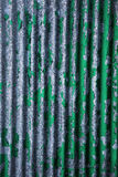 Texture old sheet metal Royalty Free Stock Photography