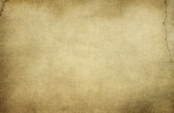 Texture of old stained paper. royalty free stock images