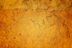 Texture of old stucco wall Royalty Free Stock Images