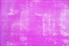 Texture of old ultra violet metal fence royalty free stock images