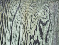 Texture of the old vertical wooden planks stock photography
