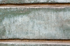 Texture of old wall Stock Photography