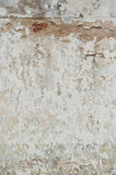 Texture of the old wall Stock Photography