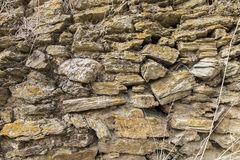 Texture: Old Wall Stock Photography