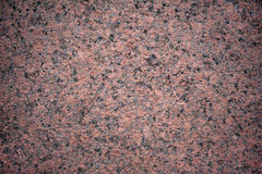 Texture of old wall  pink granite Royalty Free Stock Photos