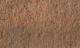 Texture of old wall of pink granite Royalty Free Stock Images