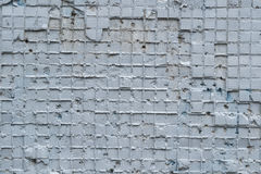 Texture of old wall Royalty Free Stock Photography