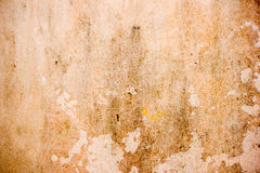 Texture of old weathered plaster wall Stock Photography