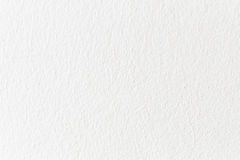 Texture of old white cement wall abstract background Stock Photography