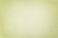 Texture of old white paper background, closeup. Structure of dense cardboard. Texture of vintage light white paper background with vignette. Structure of dense royalty free stock photo