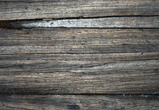The texture of old wood Royalty Free Stock Photo