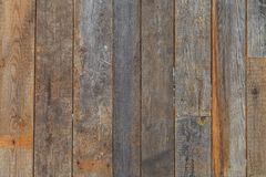 The texture of the old wood. Close up Stock Photography