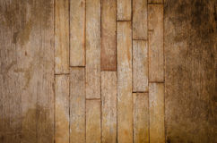 Texture of old wood panel use for multipurpose background Stock Photo