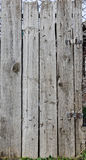 Texture of old wood. Planks from vertical stock photography