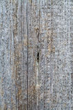 Texture of old wood. Planks from vertical stock photo