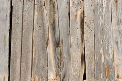 Texture of old wood Stock Photo