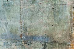 Texture of old wooden board royalty free stock photography