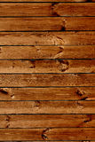 Texture - old wooden boards Stock Photos