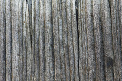 Texture of old wooden boards Stock Photos