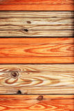 Texture of old wooden boards Royalty Free Stock Photo