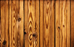 Texture - old wooden boards Stock Image