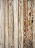Texture of old wooden door Royalty Free Stock Photo