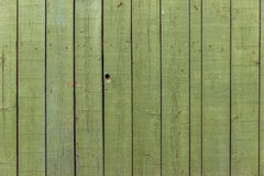 Texture of the old wooden fence Stock Photo