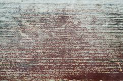 Texture of old wooden planks Stock Image