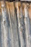 Texture  old wooden wall. Texture of an old wooden wall Royalty Free Stock Photography