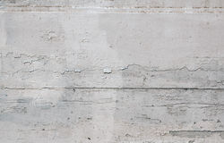 Texture of old wooden walls Stock Image