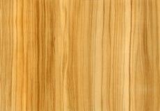 Texture olive en bois de plan rapproché images stock
