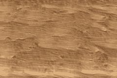 Texture of olive wood on a cutting board royalty free illustration