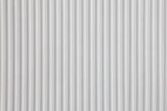 Texture ondulée en métal photo libre de droits