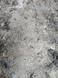 Texture of open coal Royalty Free Stock Photos