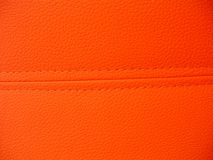 Texture orange. Photos libres de droits
