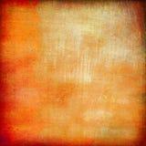 Texture orange Photo libre de droits