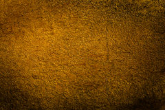 Texture of orange concrete wall Royalty Free Stock Image