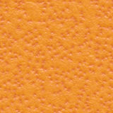 Texture orange sans joint de peau Images stock