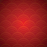 Texture in oriental style Royalty Free Stock Images