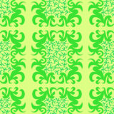 Texture with ornaments Royalty Free Stock Images