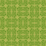 Texture with ornaments Royalty Free Stock Photos