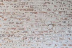 Texture ou fond de mur de briques Photo stock