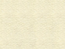 Texture ou fond de papier d'aquarelle Image libre de droits
